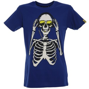 Dead Beatz - Fashion Fit - ROYAL BLUE