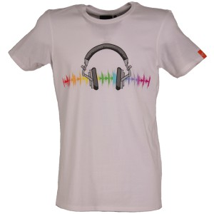 Feel the Beatz - Fashion Fit - WHITE